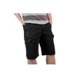 B357BLK RIPSTOP WORK SHORT