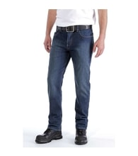 jeansy Carhartt - 102804 498Rugged Flex® Relaxed Straight Jean