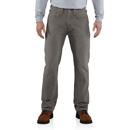100096 GVL Weathered Duck 5-Pocket Pant