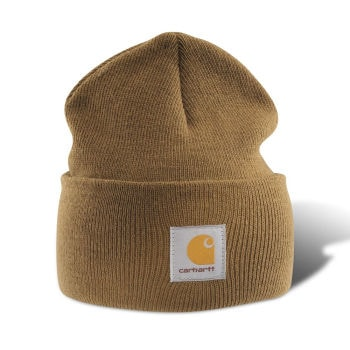 Čepice Carhartt Acrylic Watch Hat
