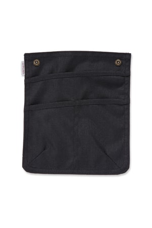 101509 BLK detachable pocket