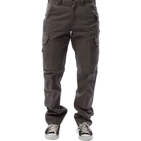 B342 Cotton Ripstop Pant Gravel