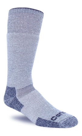Arctic Heawyveight Boot Socks NVY