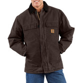 Bunda Carhartt - C26 DKB Sandstone Traditional Coat