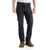 Carhartt jeans - 10118 Straight Fit Jean