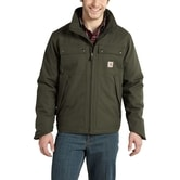 Bunda Carhartt - 101492 OLV Quick Duck Jefferson Traditional Jacket