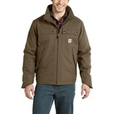 Bunda Carhartt - 101492 CBR Quick Duck Jefferson Traditional Jacket