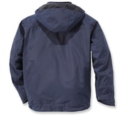 Bunda Carhartt - J162NVY Waterproof Breathable Jacket