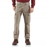 Kalhoty Carhartt - B342DES Cotton Ripstop Pant
