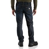 Carhartt jeans - B315 Straight Fit Stright Leg Jeans