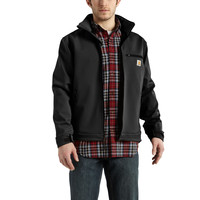 Bunda Carhartt - 101299 Crowley Jacket BLK