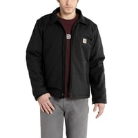 Bunda Carhartt - 101441 BLK Quick Duck® Livingston Jacket