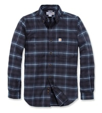 Košile carhartt - 103445 433 Slim Fit Hamilton Plaid longs leeve Shirt